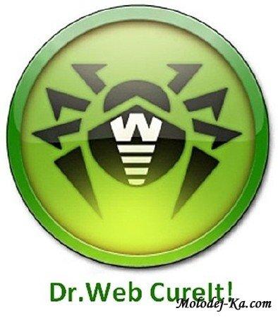 Dr.Web CureIt! 6.00.5