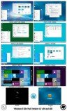 Windows 8 Skin Pack V4.0  Lion Skin Pack V8.0  Ubuntu Skin Pack V6.0 for Windows 7