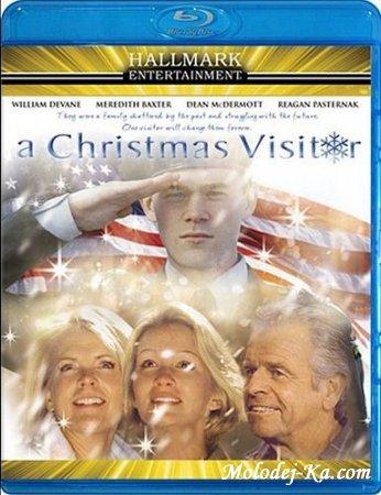 Рождественский Гость / Christmas Visitor (2002) BDRip