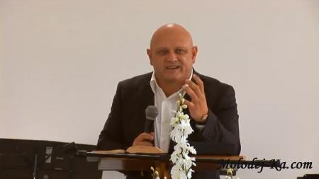 Владимир Шушкевич - Откровение об Отце