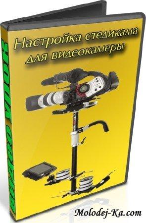 Настройка стедикама для видеокамеры (2012) DVDRip